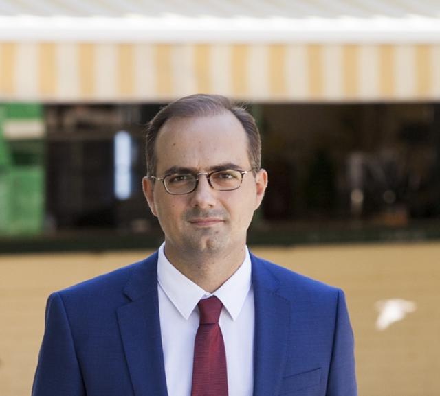 Δημ. Αναστασόπουλος: Ένας Μεσσήνιος διεκδικεί το τιμόνι του Δικηγορικού Συλλόγου Αθηνών