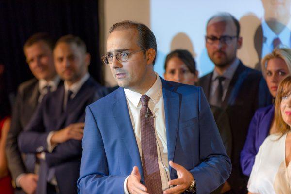 «Το ψηφοδέλτιό μας δεν στηρίζεται από κανένα κόμμα»- Συνέντευξη του Υποψηφίου Προέδρου ΔΣΑ, Δημήτρη Αναστασόπουλου στα Παραπολιτικά 90,1 FM